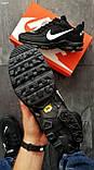 Мужские кроссовки Mercurial 97 Total Black, фото 4