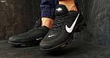 Мужские кроссовки Mercurial 97 Total Black, фото 6
