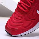 Мужские кроссовки Nike Air 270 Red, фото 3