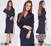 Платье -32333