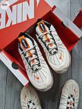 Мужские кроссовки Nike Air Max 720-818 bezh, фото 2