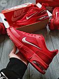 Мужские кроссовки Nike Air Presto CR7 Red, фото 4