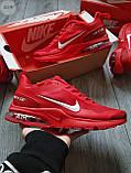 Мужские кроссовки Nike Air Presto CR7 Red, фото 6