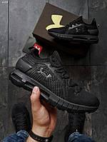 Мужские кроссовки Under Armour HOVR Phantom SE/ Black