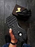 Мужские кроссовки Under Armour HOVR Phantom SE/ Black, фото 7