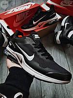 Мужские кроссовки Nike Air Presto CR7 Black/White