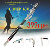 Самоподсекающая удочка спиннинг FisherGoMan 2.4 метра