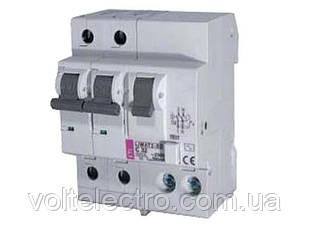 Дифференциальные автоматические выключатели с защитой от повышенного напряжения LIMAT2-DN