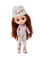 Кукла Berjuan серии Биггерс - Сайлес Блунн 32 см (BR24000), фото 1