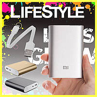 ПОДАРОК Power Bank 10400 mAh Xiaomi Mi