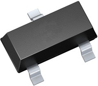 BC817-40 NXP SOT23 0.5A 45V транзистор бiполярний NPN