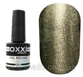 Гель-лак OXXI Moonstone (лунный камень) №003