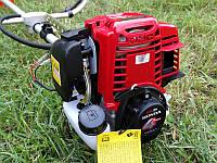 Мотокоса Honda GX35 4-тактный двигатель