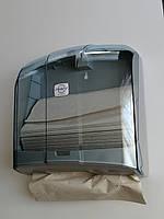 Роздавальник листових паперових рушників Z і V, фото 1