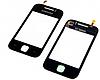 Samsung Galaxy Y S5360 Сенсорный экран  черный