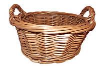 Круглая подставка для хлеба