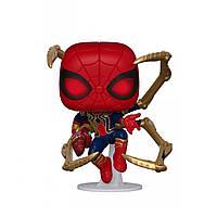 Фігурка Funko Pop серії Месники: Фінал - Людина-Павук з нано-рукавичкою (45138)