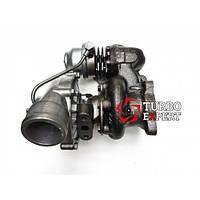 Турбина Citroen Jumper 1.9 TD 92 HP 9253149707015,53149887015, XUD9TE, XUD8C,037558, 037559,1994+