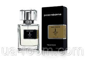 Тестер мужской Paco Rabanne 1 Million, 63 мл.