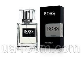Тестер мужской Hugo Boss Grey N6, 63 мл.