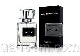 Тестер мужской Paco Rabanne Invictus, 63 мл.