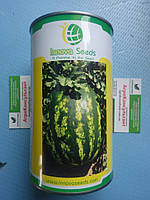 Семена арбуза Кримсон Свит (Innova Seeds) 500г — скороспелый, среднеранний сорт с округлыми полосатыми плодами