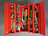 Скриня для інструменту 540мм 5 відсіків MTB540-5 XZSO