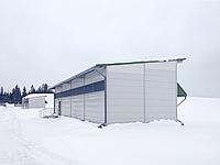 Производственные шумозащитные конструкции, фото 1