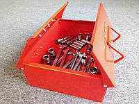 Скриня для інструменту 300мм 1 отсек MTB300-1 XZSO Органайзер для инструмента