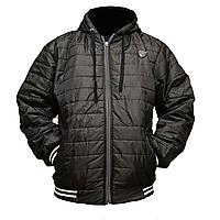 Мужские зимние куртки на синтепоне производство Турция интернет магазин 0658