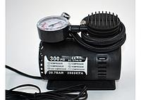 Компрессор воздушный Air Compressor 300pi DC-12V PSI в авто портативный насос многофункциональный