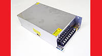 Блок питания 12V 50A 600W S-600-12 Металлический
