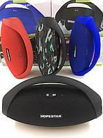 Портативная колонка Hopestar H31, Bluetooth колонка, Хопстар Н31, беспроводная колонка, блютуз, лучше JBL