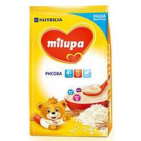 Каша молочная рисовая 4м+ 210г Milupa Nutricia 611238
