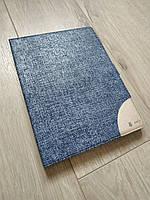 Универсальный чехол-книжка Only Jeans для планшета 9-10 дюймов (синий)
