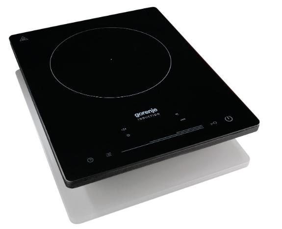 Индукционная плита Gorenje ICE2000SP