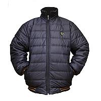 Мужская куртка на синтепоне пр-во Турция куртки ветровки мужские осенние в интернет магазине 0668