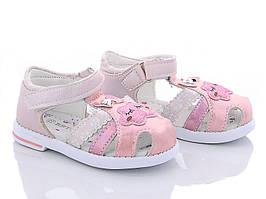 Детские сандалии Baby Kids для девочки ,размеры 22, 24, 25, 27