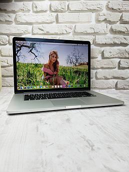 MacBook Pro Retina MJLT2 Mid 2015 16Gb AMD Radeon R9 M370X SSD 512