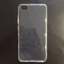 Чехол Xiaomi Redmi Note 5A Silicone