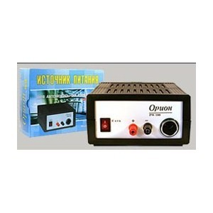 Зарядное устройство источник питания Орион PW 100