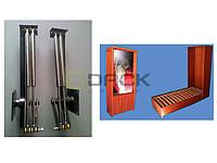 МТ Центр Механизм шкаф-кровати верт (2-сп) МТ-051/2 нагрузка 2400
