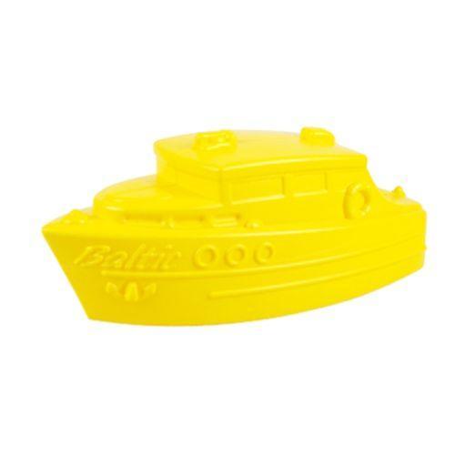 """Кораблик желтый """"BAMSIC"""" 090"""