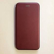 Чохол для Xiaomi Note 6 Level Marsala