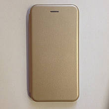 Чехол для Xiaomi Note 6 Level Gold