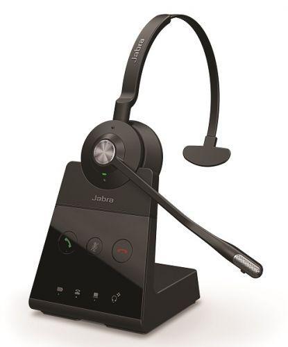 Беспроводная DECT Bluetooth гарнитура Jabra ENGAGE 65 Mono
