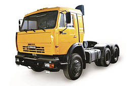 Седельный тягач КАМАЗ-54115-011-15