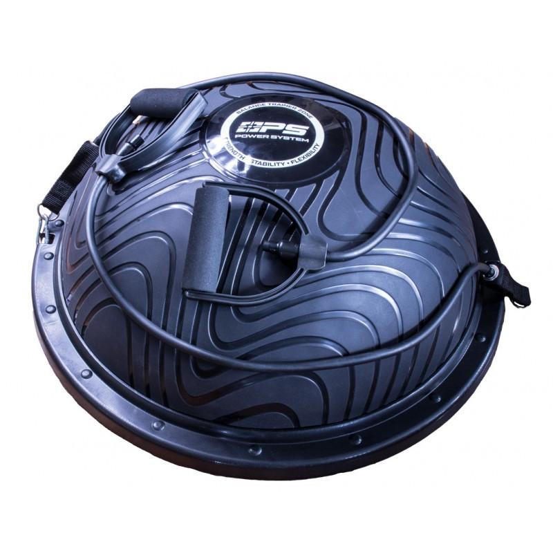 Балансировочная платформа Power System Balance Trainer Zone PS-4200 Black черный