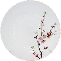 """Тарілка обідня 10 S&T """"Японська вишня"""" (30072-61122)"""