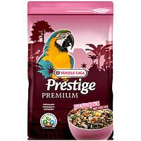 Versele-Laga Prestige Premium Parrots Корм премиум класса для больших попугаев (15 кг), фото 1